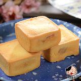 【大嬸婆】鳳梨酥6入禮盒(50g/顆)