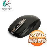 Logitech羅技 M905 無線滑鼠《鏡面》
