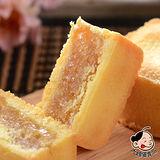 【大嬸婆】鳳梨酥6入禮盒3件組(50g/顆)