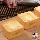 【大嬸婆】鳳梨酥6入禮盒6件組(50g/顆)