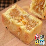 【台灣好物】鳳凰酥禮盒6件組(50g/顆)