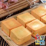 【台灣好物】鳳梨酥禮盒3件組(50g/顆)