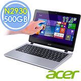 Acer V3-111P 11.6吋 N2930 四核 觸控筆電–送靜電除塵器+指撥式水療按摩器