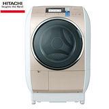 HITACHI日立 12公斤尼加拉飛瀑滾筒式洗脫烘洗衣機(左開)(SFBD5100T)送安裝+好禮2選1