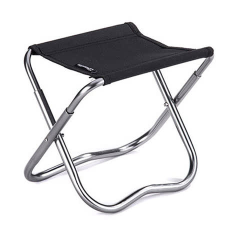 PUSH! 戶外休閒登山用品 可擕式折疊凳寫生凳洗衣凳釣魚凳小板凳子