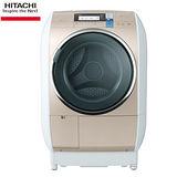 HITACHI日立 12公斤尼加拉飛瀑滾筒式洗脫烘洗衣機(右開)(SFBD5100TR)送安裝+好禮2選1