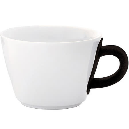 《KAHLA》Touch卡布奇諾杯(黑)