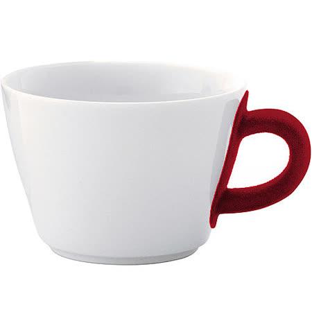 《KAHLA》Touch卡布奇諾杯(紅)