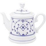 《KAHLA》Blau穗花茶壺