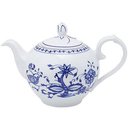 《KAHLA》Onion藍洋蔥茶壺