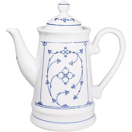 《KAHLA》Blau穗花咖啡壺
