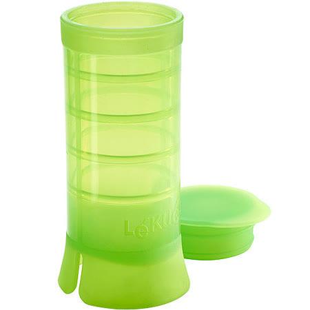 《LEKUE》香草調味儲存罐