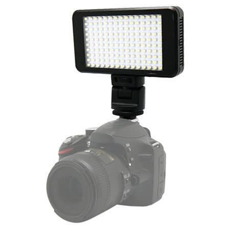 ROWA 輕巧型內建鋰電池LED攝影燈捕光燈LED-VL011 ﹝加送MP3耳機﹞