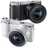 SAMSUNG NX3000+16-50mm 單鏡組(公司貨).-送相機包+清潔組+保護貼