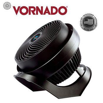 美國 VORNADO 733 渦流空氣循環機 黑色