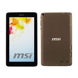 MSI 微星 PRIMO 77 16GB 3G版 7吋雙核IPS可通話平板