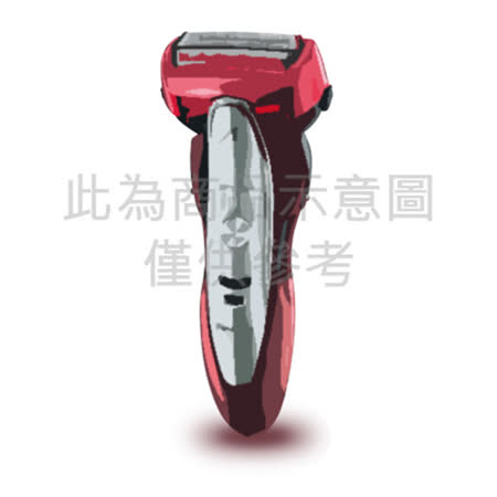 │Panasonic│國際牌超跑系速剃、舒適電鬍刀 ES-ST27