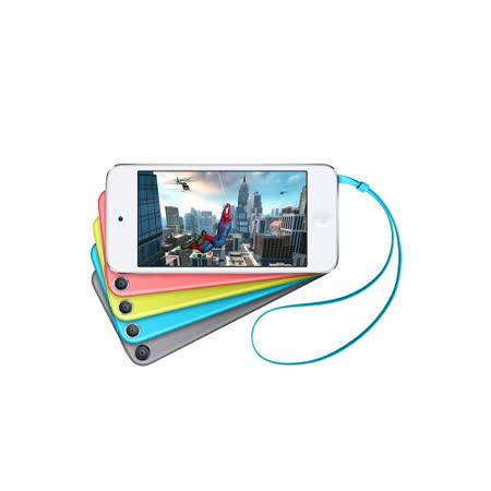 Apple iPod Touch 16GB 第五代 _ 台灣公司貨
