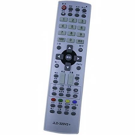 [米里]畫佳液晶電視遙控器 TV-117