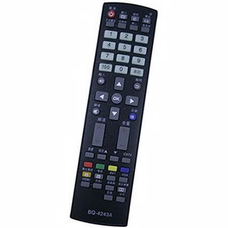 [米里] 明碁液晶電視遙控器 TV-104