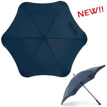 紐西蘭BLUNT保蘭特抗強風時尚雨傘 Classic(大) 直傘- Navy Blue 海軍藍