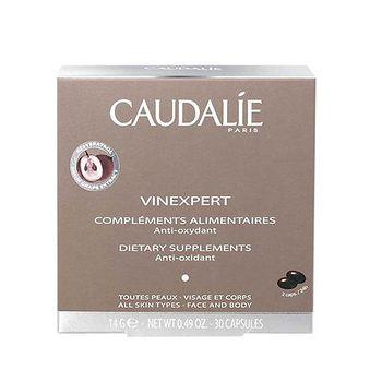 Caudalie 歐緹麗 葡萄蔓活顏膠囊 30粒/盒