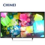 CHIMEI奇美 48型LED智慧聯網顯示器+視訊盒 TL-48SA80 含運送+HDMI線+數位天線+清潔組+好禮三選一