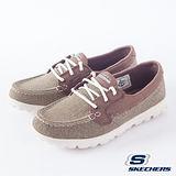 SKECHERS (女) 健走系列On the GO-13723BRN