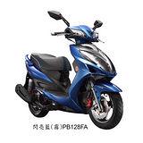 2014年 光陽KYMCO機車 新RACING 150 ABS+MOTOCAM(領牌車)