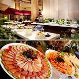 《台北》福華大飯店-五廳聯合優惠餐券(通用券)