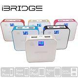 iBRIDGE Slim-9000 雙USB輸出 行動電源