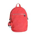 【Kipling】比利時品牌 雞蛋造型後背包 玫瑰紅 K-374-5016-125