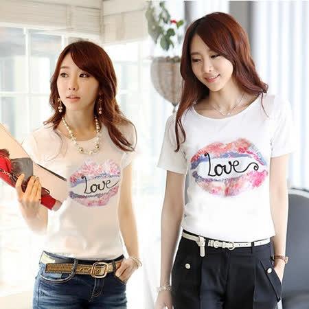 《韓國K.W.》獨家款亮片編織上衣