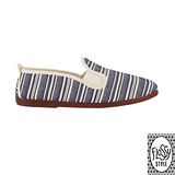 Flossy-Stripes 條紋系列-棕色