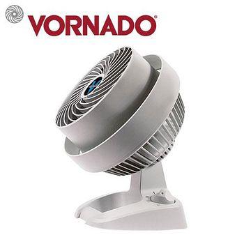 美國 VORNADO 530 渦流空氣循環機-白色 送7-11禮卷100元+清潔刷