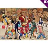 【P2 拼圖】海賊王系列 -新世界 HP01000-052 1000片 拼圖