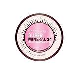 《媚比琳》新一代純淨礦物持久蜜粉8g