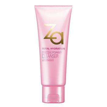 ZA肌Q水潤洗面乳清爽型100g
