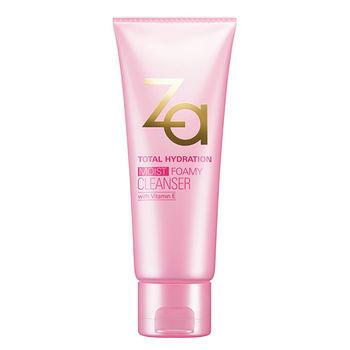 ZA肌Q水潤洗面乳保濕型100g