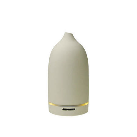 Aroma Genie - CASA 香氛精靈水氧機- 美禪型(白)
