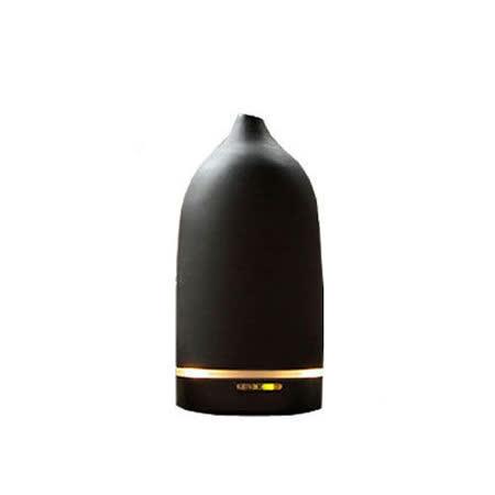 Aroma Genie - CASA 香氛精靈水氧機- 美禪型(黑)