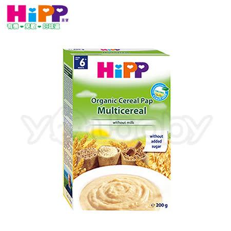 喜寶 Hipp 寶寶綜合黃金穀物精