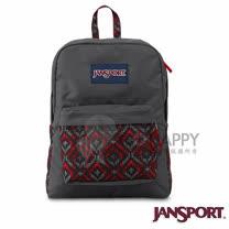 Jansport 25L 簡單休閒後背包(特色紋)