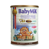 【佑爾康】【BabyMik佑爾康貝親】新生代金配方幼兒成長配方(2罐/組)