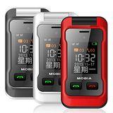摩比亞 MOBIA M500 雙卡時尚折疊手機