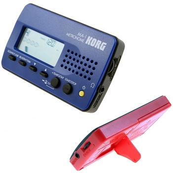 【KORG】LCD電子式節拍器(MA-1)