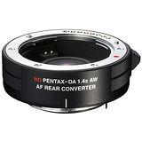 PENTAX HD 1.4倍防潑水增距鏡 (公司貨)