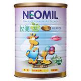 【佑爾康】【NEOMIL悅健】新生代金配方幼兒成長配方(2罐/組)
