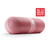 Beats Pill2.0音樂膠囊行動藍牙喇叭-Nicki粉