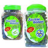 美國A-starBones》多效雙刷桶裝潔牙骨1.5kg(360度清潔牙齒)